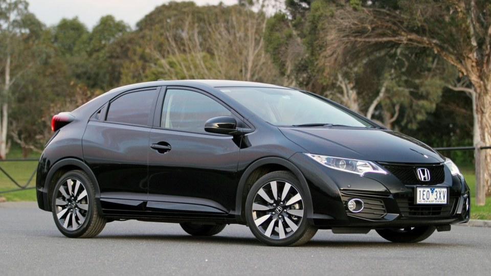 2015 Honda Civic VTi-LN Review: The Price Is Right? Wrong…