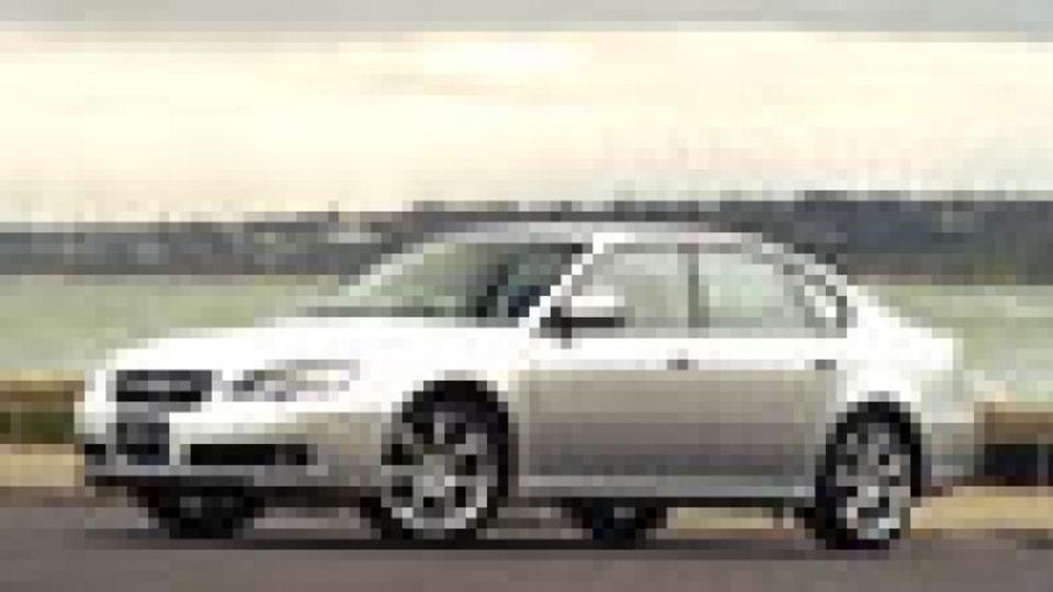 Used car review: Subaru Liberty 2003-2005