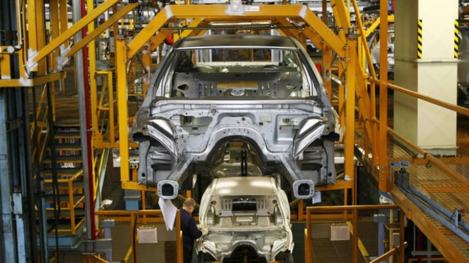 Tony Abbott has ruled out any direct federal funding for the auto industry under the Coalition.