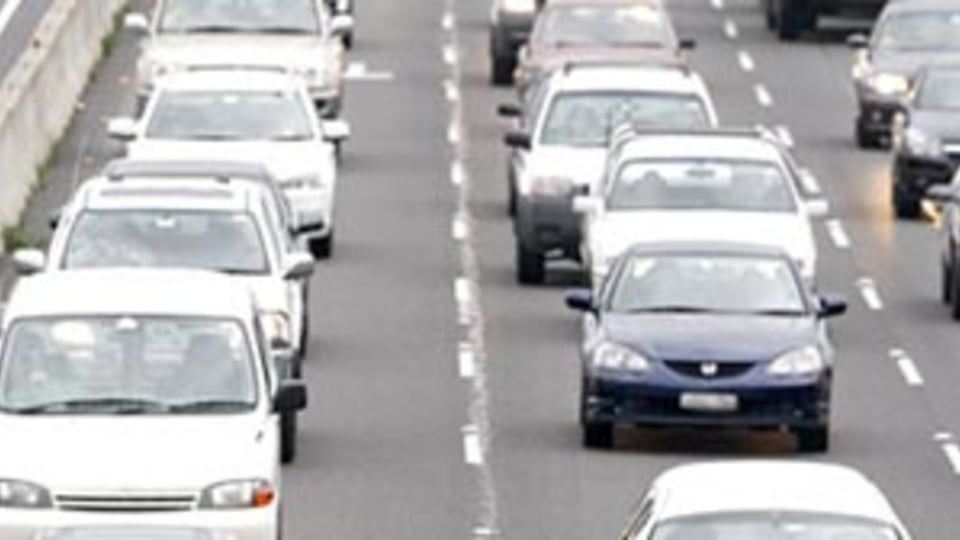 Victorian Car Pooling Plan Flawed: Report