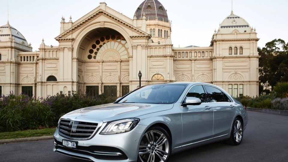 2018 Mercedes-Benz S-Class – Price And Features For Australia