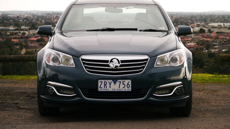 2013 Holden Calais V6 Sedan Review
