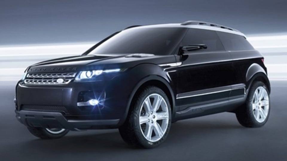 Land Rover To Receive Grant Offer From UK Government To Build New Model