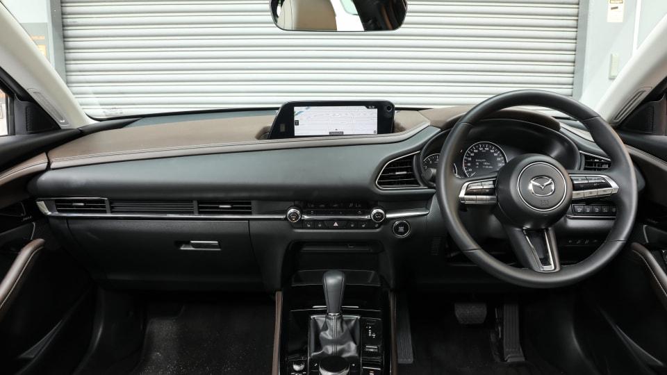 2020 Mazda CX-30 review: G25 Astina FWD-0