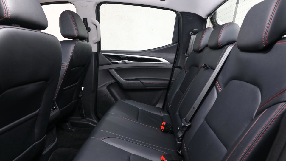 2020 LDV T60 Luxe review-1