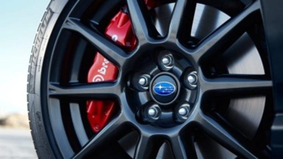 More power, extra tech for 2016 Subaru BRZ