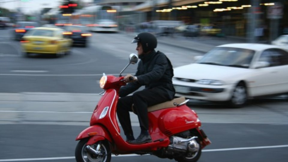 Victorian Government Launches Motorcycle And Scooter Safety Initiative
