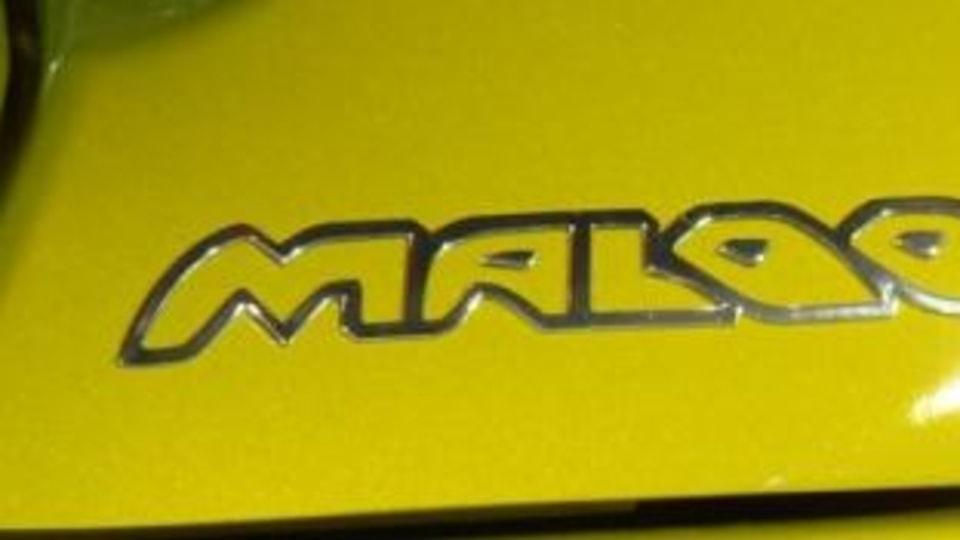 HSV E-Series Maloo R8 update