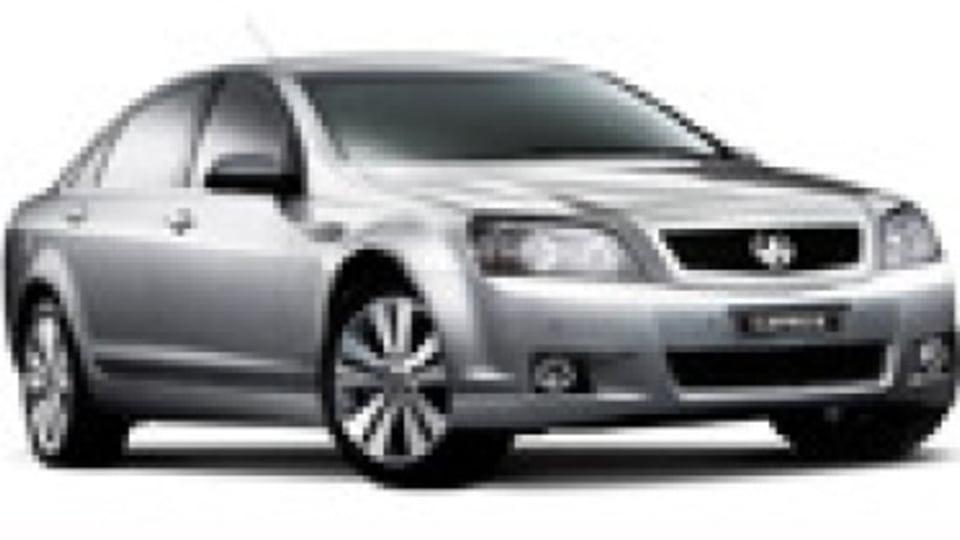 Holden-Omega