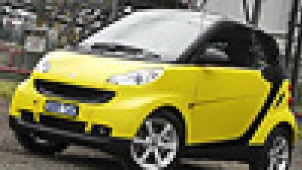 New Smart Fortwo: the time is right, says Mercedes