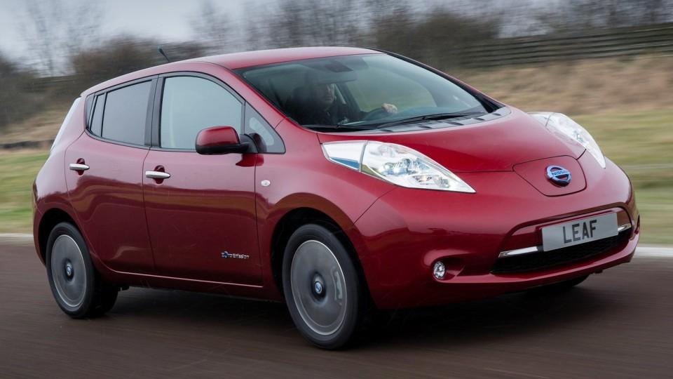 Nissan Leaf Is Norway's Top Seller For October, EVs Still Struggling In Oz