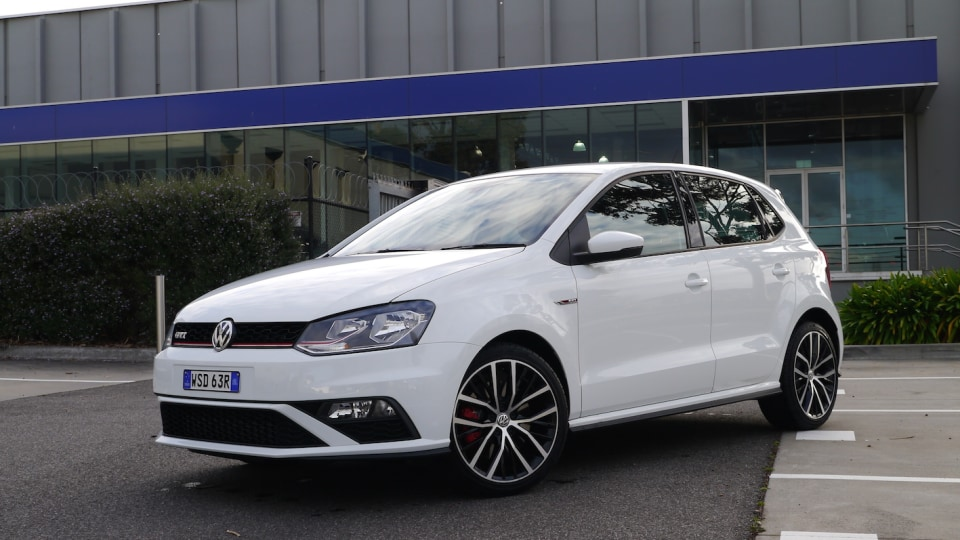 2015 Volkswagen Polo GTI Manual Review – Hot Hatch In A 'White Bread' Wrapper