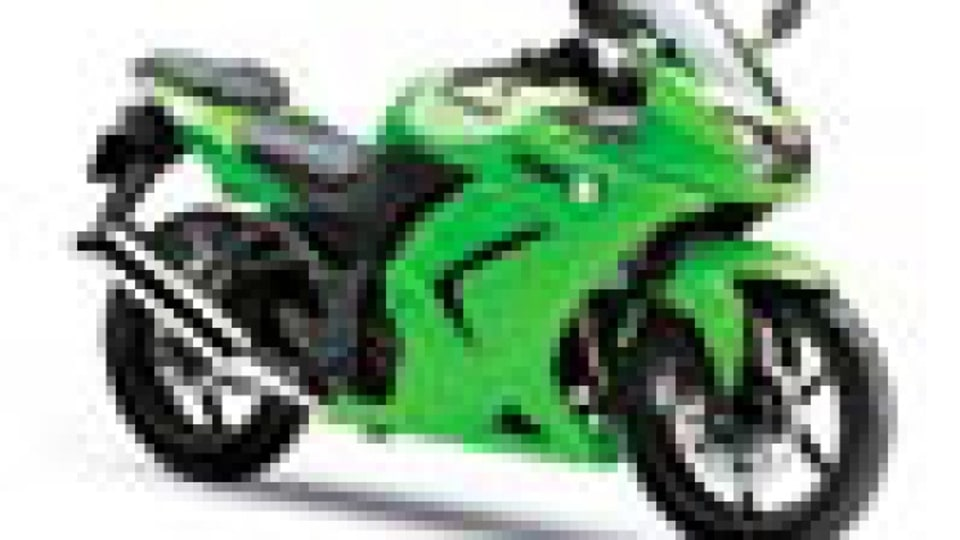 Motorcycle sales not immune to economic downturn