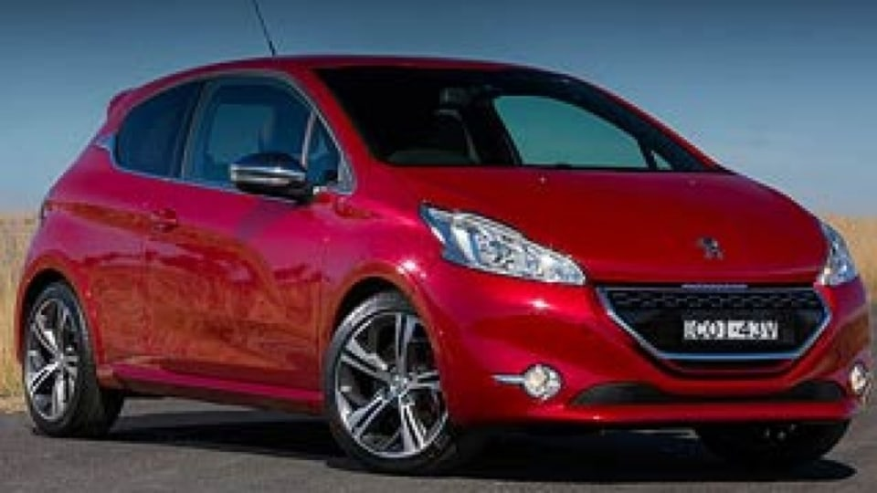 Peugeot has announced a starting price of $29,990 plus on-road costs for its new 208 GTi hot-hatch.
