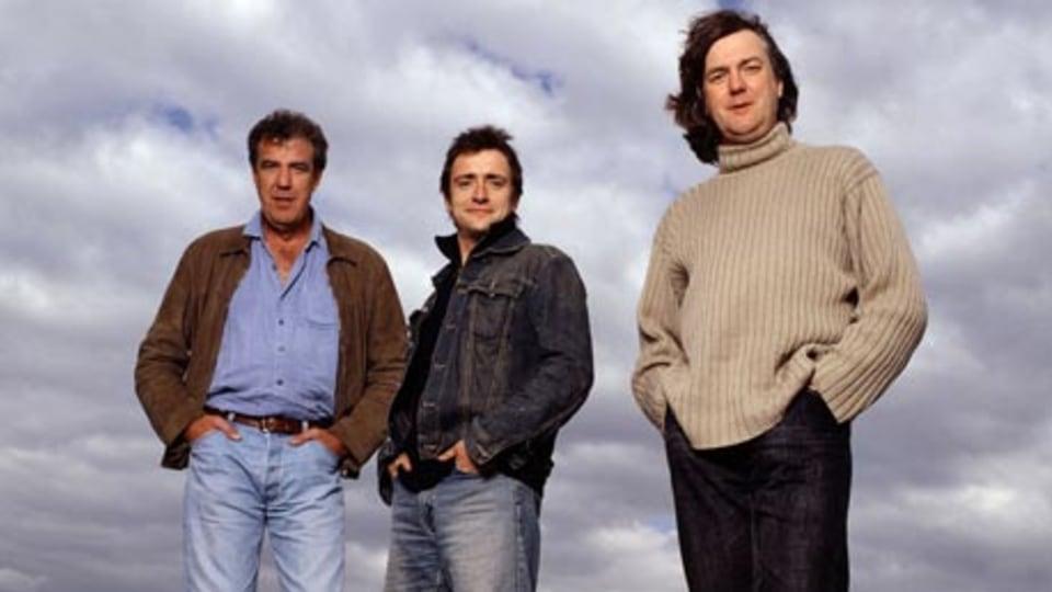 Top Gear New Season Teaser Video