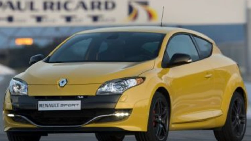 Renault Megane RS used car review