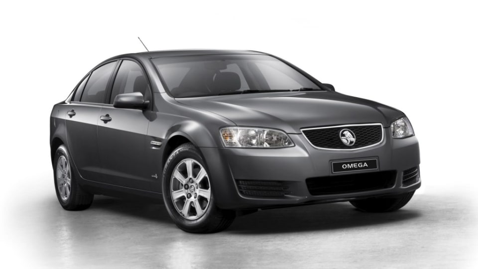 2011 Holden Commodore VE Series II Omega  Sedan. For Drive 5/3/2011. Picture supplied.  image67688_c.jpg