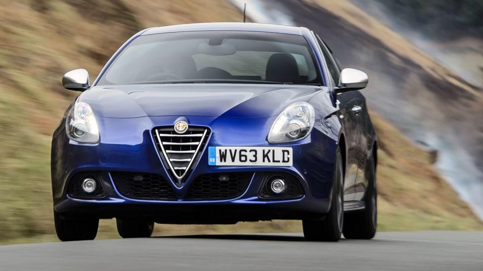 2014 Alfa Romeo Giulietta: Price And Features