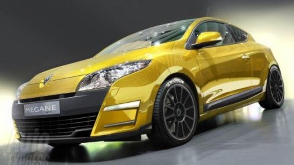 Renault Already Working On Megane GTI