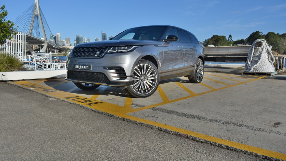 2018 Range Rover Velar P380 First Edition Review | Luxury SUV Really Is A  'Mini Me' Range Rover Autobiography