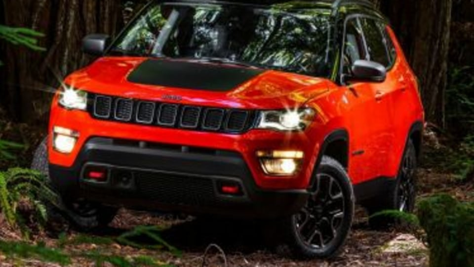 New Jeeps will push the design limits