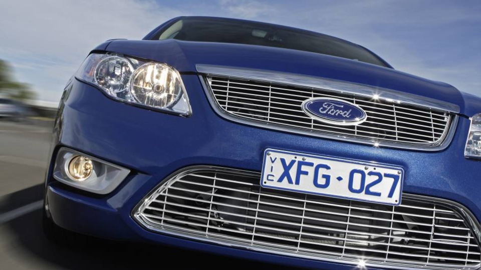 VFACTS May 2010: Ford Number One Australian Manufacturer; Warning Signs In Business Sales