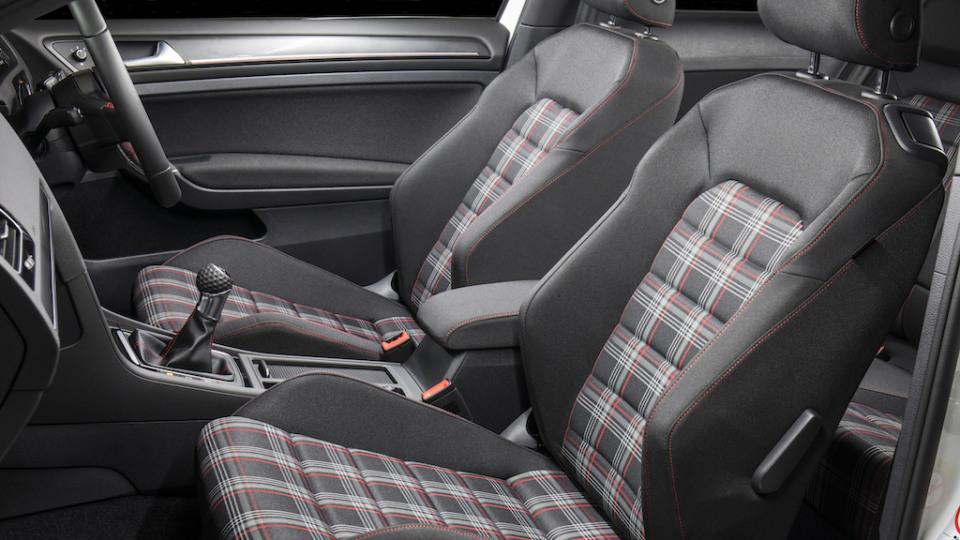 2018 Volkswagen Golf GTI Original