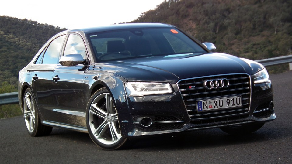 2014 Audi A8 And S8 Review: 3.0 TDI, 4.2 TDI And S8 4.0 TFSI