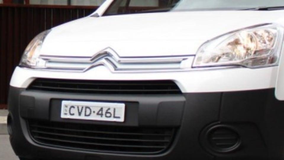 Citroen-Peugeot to consider ute
