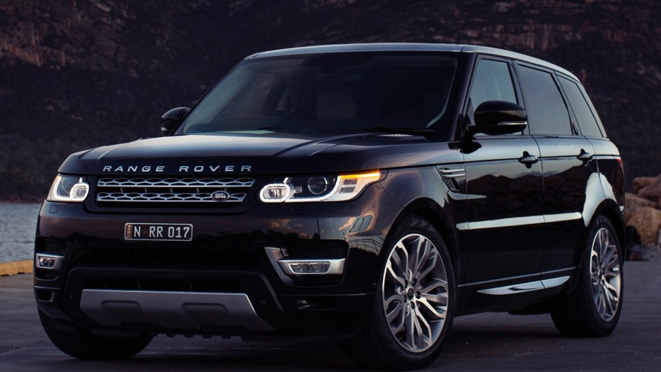 2015 Range Rover Sport: Price & Features; TDV6 S And Hybrid