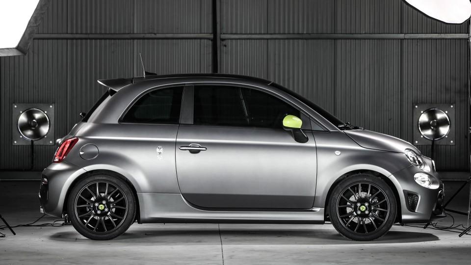 2020 Abarth 595 Pista unveiled, coming to Australia
