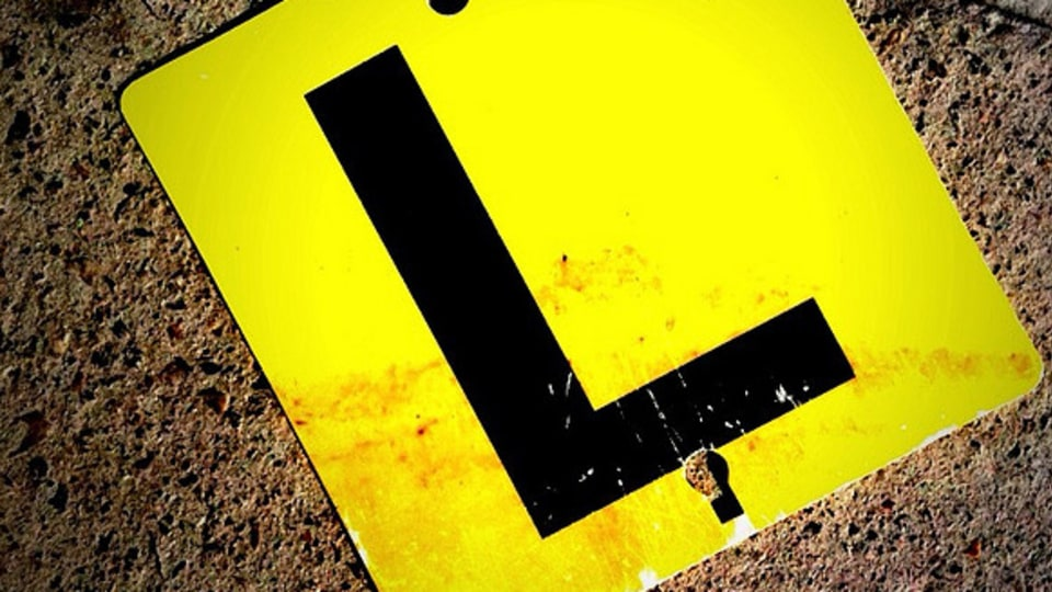 NSW L-Platers Can Cut Logged Hours By Completing Driving Course