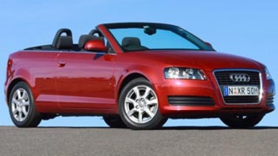 DCOTY 2008: Best Convertible - The verdict
