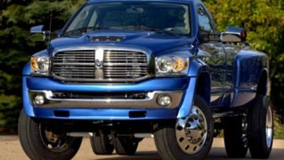 No Jeep pick-up but Ram trucks under review