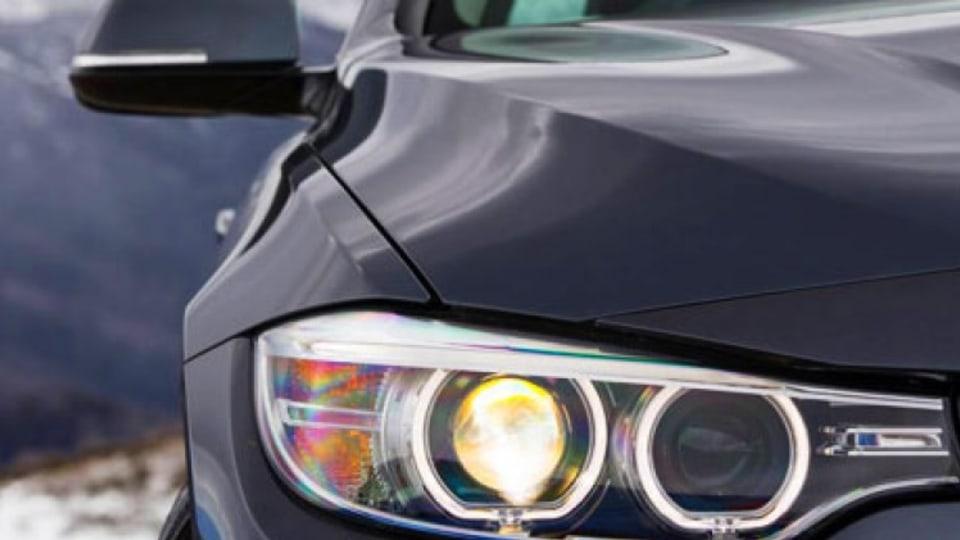 BMW 4-Series