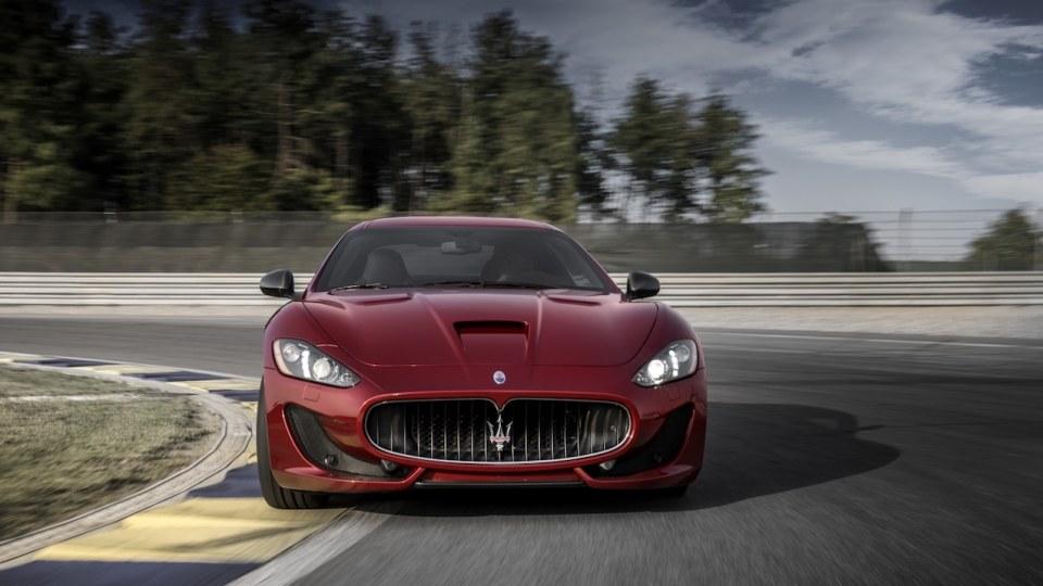 Maserati Announces Commemorative GranTurismo And GranCabrio Special Edition Models