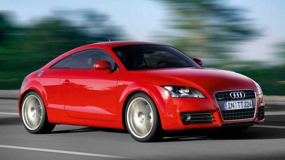 2011 Audi TT Coupe And Roadster Updates Confirmed For Leipzig Show