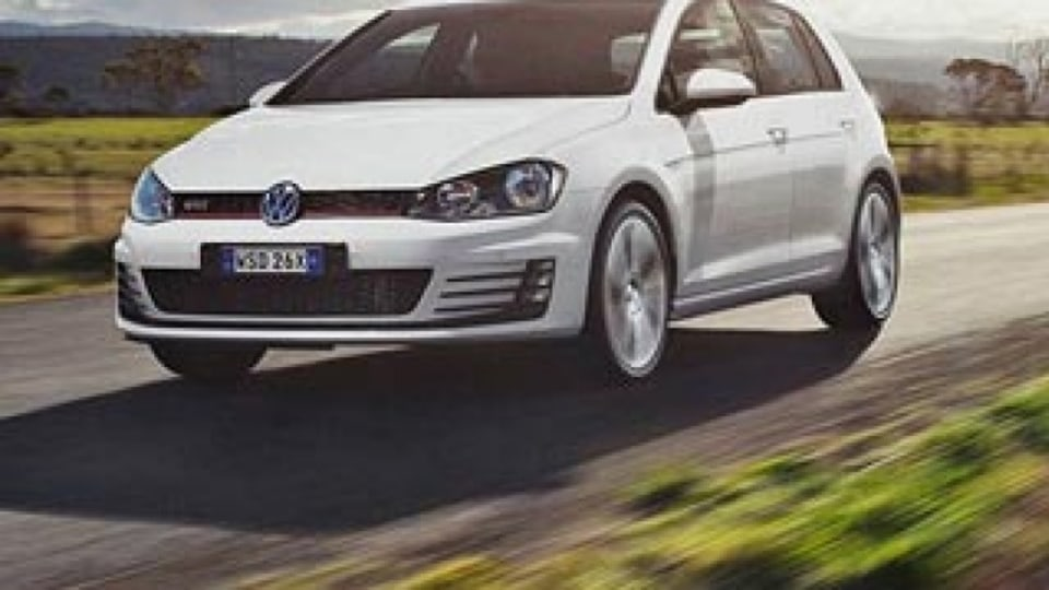 Golf GTI: Is Volkswagen out of ideas?