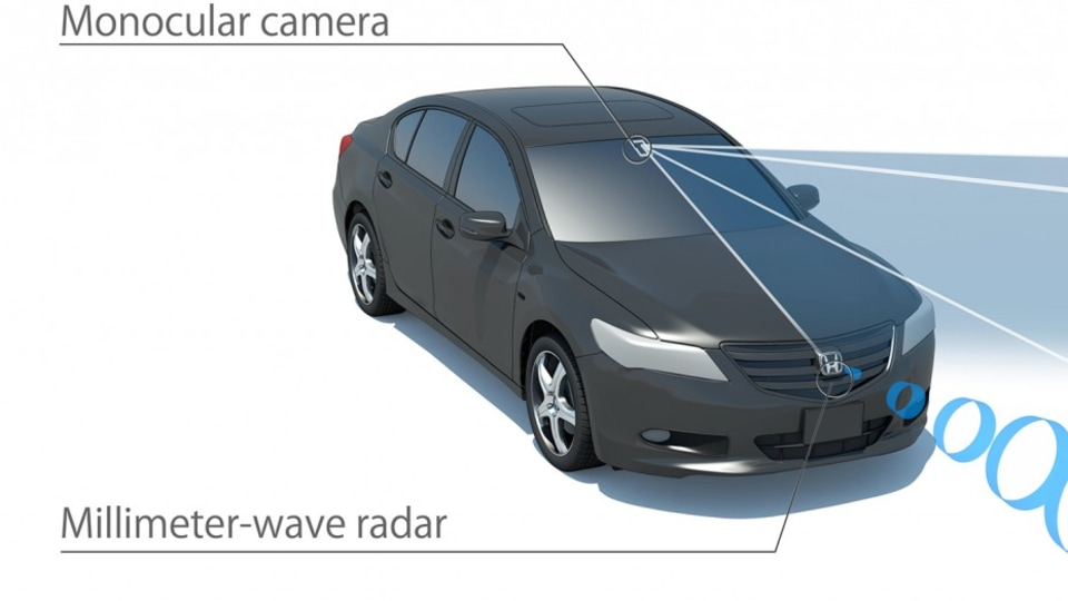 Honda To Remedy Safety Equipment Concerns On Future Models
