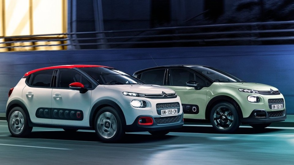2018 Citroen C3 – Price And Features For Australia