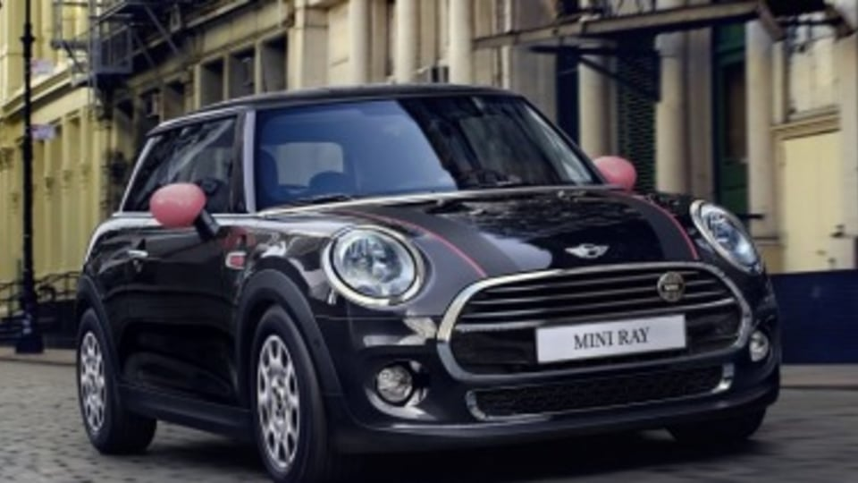 New entry-level Mini Ray prices revealed