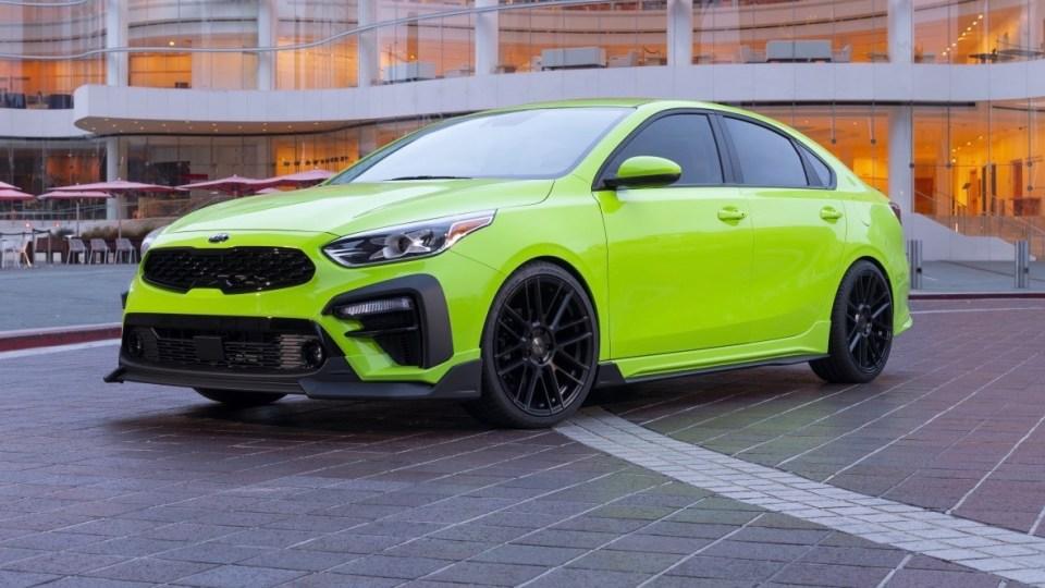 Performance parts on the horizon for Kia, Hyundai
