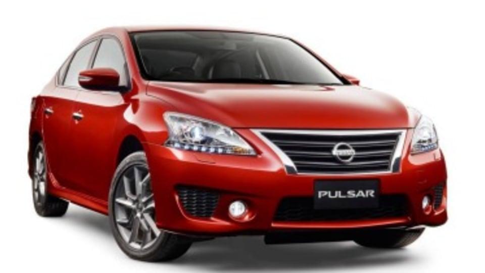 Nissan confirms Pulsar SSS sedan