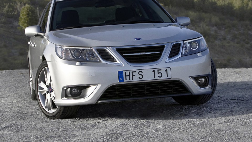 Court Denies Creditor Protection For Saab Parent NEVS