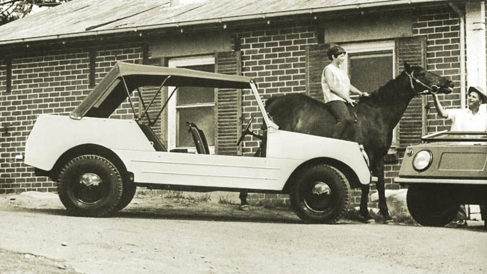 Australian Car Manufacturing - High Achievers, Orphans & Lost Souls. Part 3: 1960 - 1972