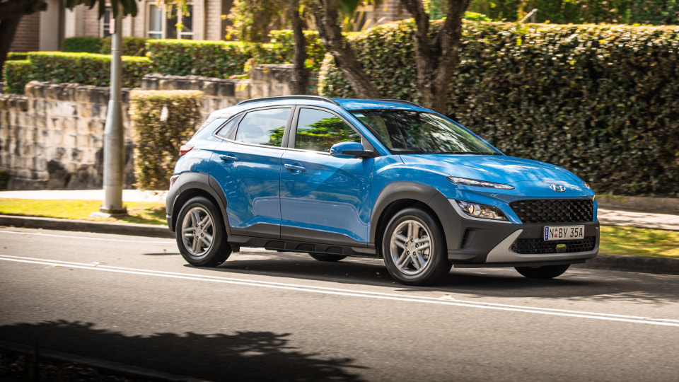 2021 Hyundai Kona (base) review-1