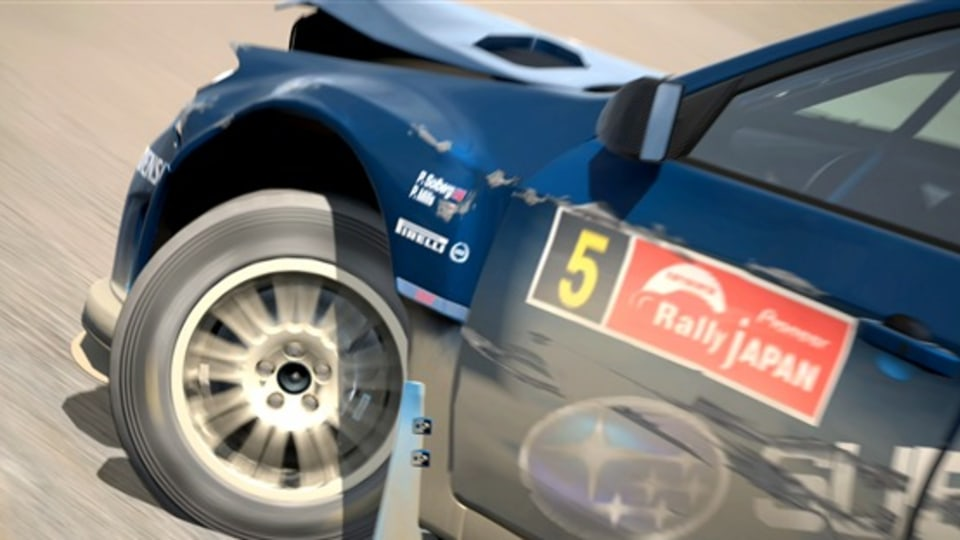 Gran Turismo 5 And Need For Speed Shift Trailers Revealed At E3 Games Expo