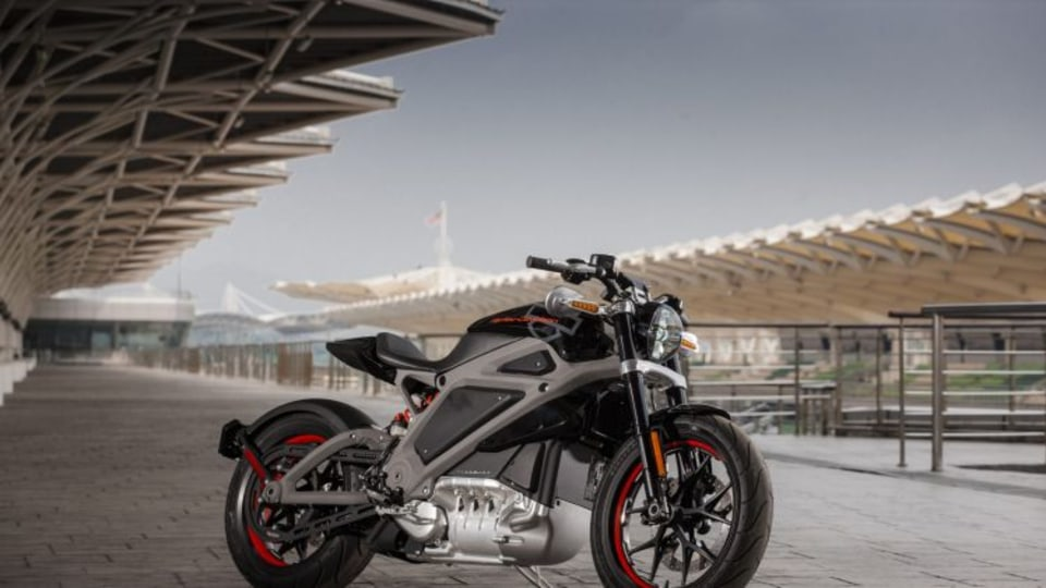 Harley-Davidson reveals plans for 100 new motorcycles