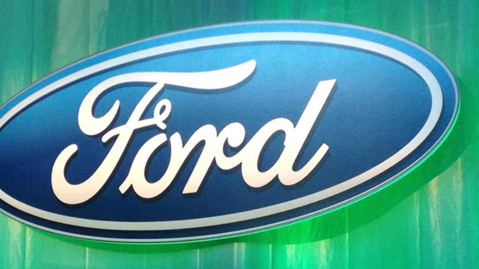 Ford confirms 12,000 jobs losses in Europe