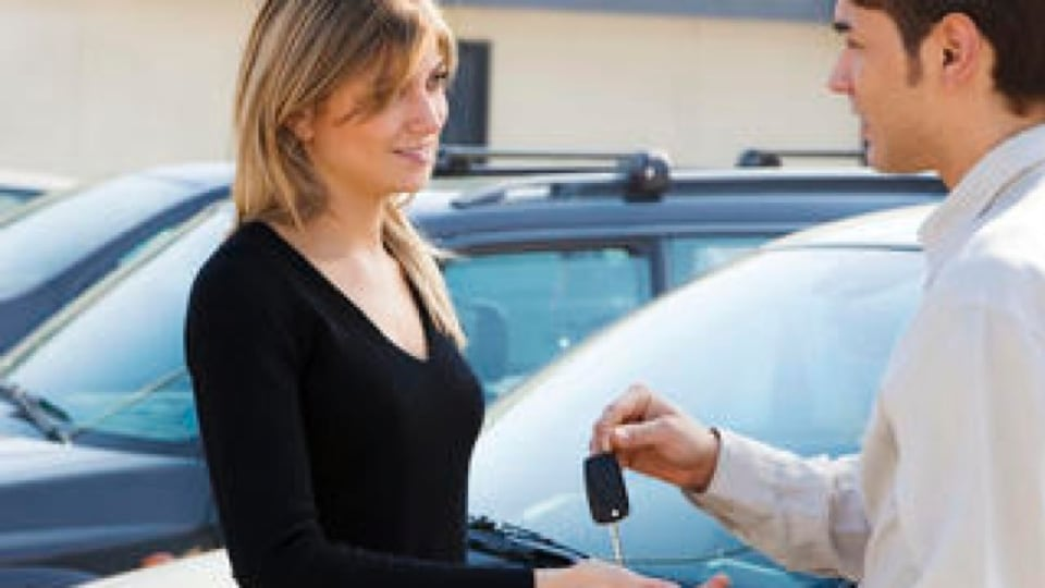 Secrets to buying a new-car bargain